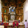 AM 581 - Bolivia, In church in Laja