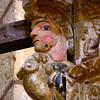 AM 578 - Bolivia, In church in Laja
