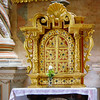 AM 628 - Bolivia, In church in San Javier
