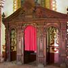 AM 664 - Bolivia, In church in San Rafael