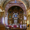 AM 579 - Bolivia, In church in Laja