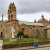 AM 583 - Bolivia, Laja