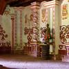 AM 667 - Bolivia, In church in San Rafael