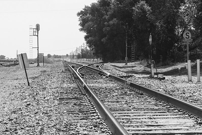 Manzanola Railroad