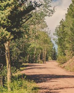 Cordova Pass Track