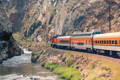 Royal Gorge Railroad