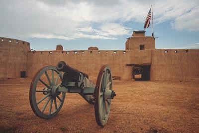 Bent's Cannon