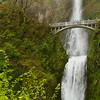 Multnomah Waterfall, Oregon