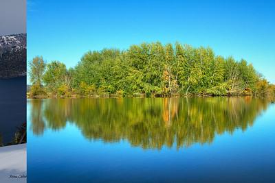 Crator Lake National Park, Oregon