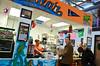 Tamales at downtown market, Dallas, TX