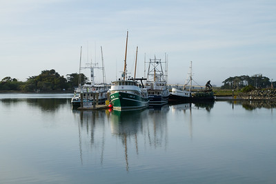 Eureka, California