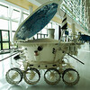 Lunokhod 2 Replica