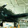 General Motores TBM-3E Avenger - Torpedo Bomber