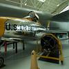 Republic F-84F - Thunderstreak