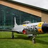 Lockheed F-94C Starfire