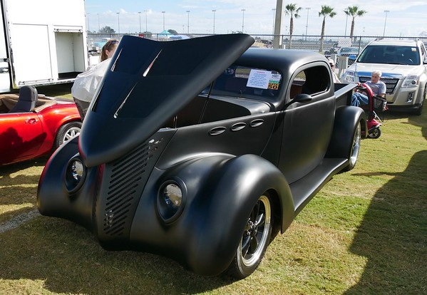Daytona Turkey Rod Run