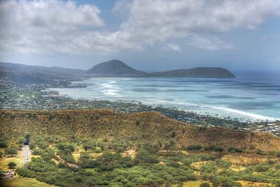 Southern Oahu
