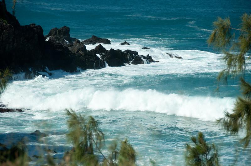 Ocean, Maui, Hawaii