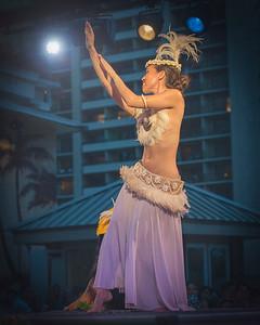 Waikiki Luau