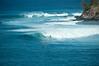 Christmas Day Tradition: Surfing, Maui, Hawaii