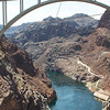 Colorado River, Hoover Dam, Nevada
