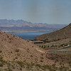 Lake Mead, Las Vegas
