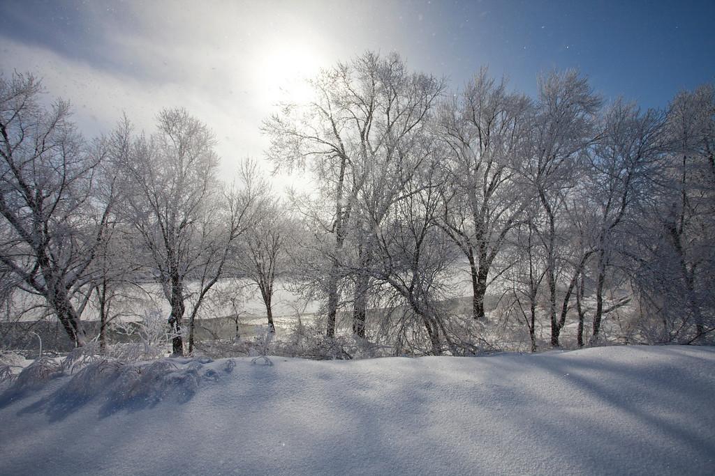 Snowy River Sun