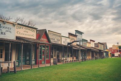 Wyatt Earp Boulevard