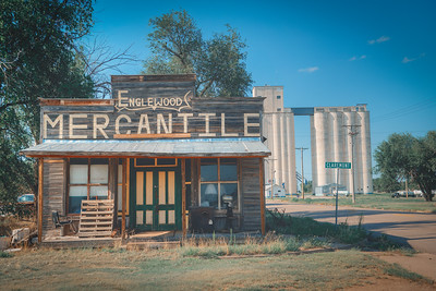 Englewood Mercantile