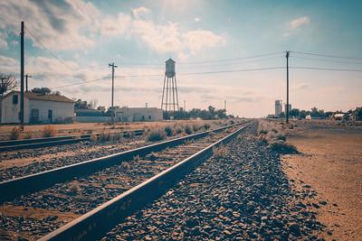 Rural Stop