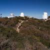 Kitt Peak Observatory, Arizona