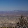 View from Kitt Peak Observatory, Arizona