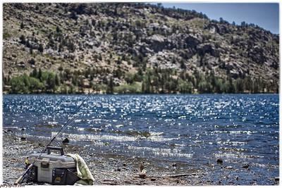 Silver Lake @ mammoth lakes