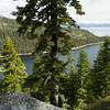 Emerald Bay and Fannette Island, Lake Tahoe