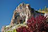 Cave Rock, Lake Tahoe, NV