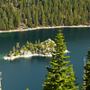 Fannette Island, Emerald Bay Lake Tahoe