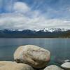 Lake Tahoe scenery