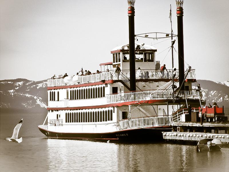 MS Dixie II
