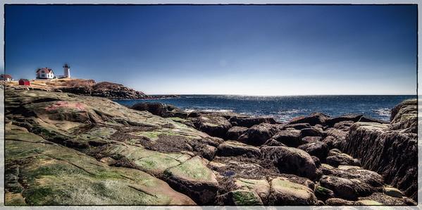Cape Neddick Lighthouse (The Nubble)