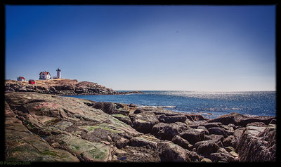 Cape Neddick Lighthouse (The Nubble)