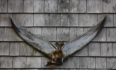 Monhegan Island, Maine,