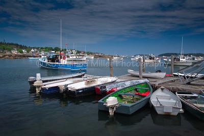 Stonington, Deer Isle, Maine, Harbor,