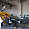 'Stang' - Commemorative Air Force Arizona Wing Aviation Museum