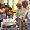 AM 289 - Argentina, Golden Jubilee of Fr. Bronislaw Basinski and Fr. Eugenio Basinski SVD