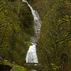 Wahkeena Falls - Columbia River Gorge, Oregon