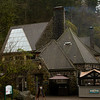 Multnomah Falls Lodge - Columbia River Gorge, Oregon