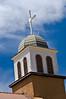 Galisteo, NM, church,