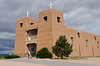 Sacred Heart Church, Nambe NM