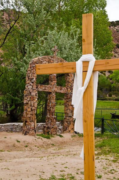 Santuario de Chimayo, NM