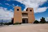 Sacred Heart Church, Nambe NM